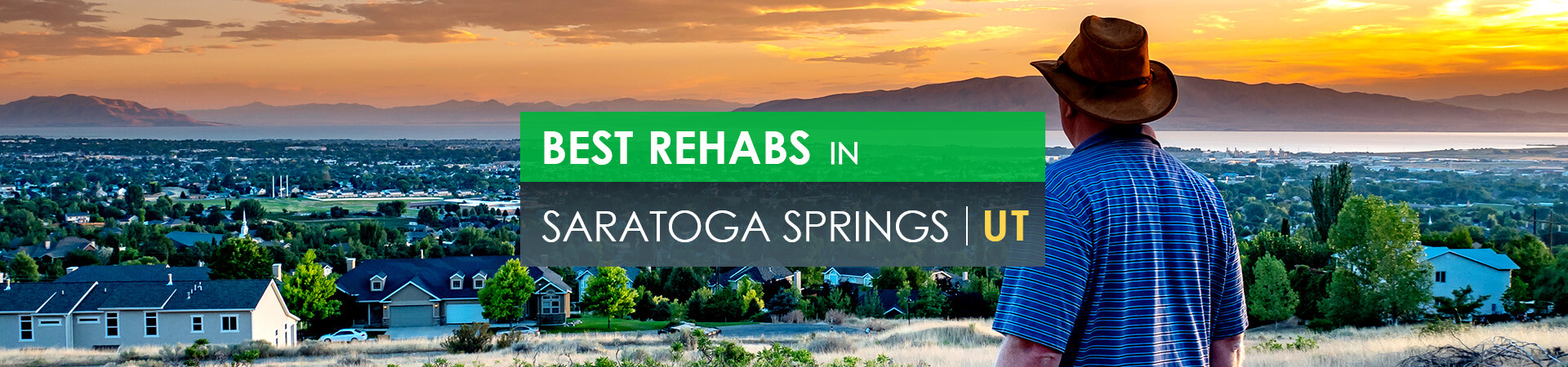 Best rehabs in Saratoga Springs, UT
