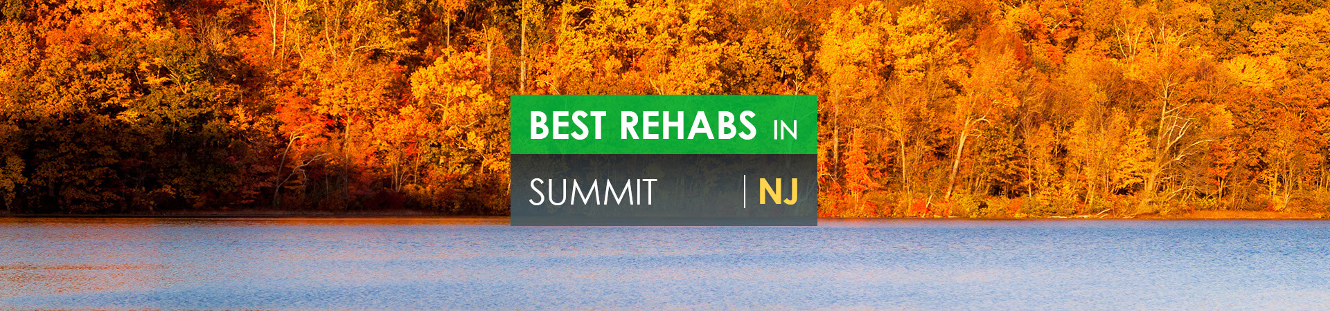 Best rehabs in Summit, NJ