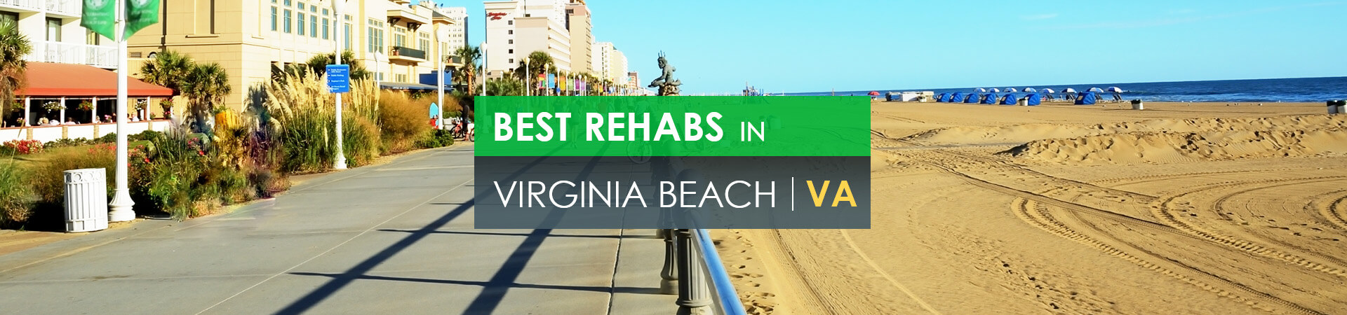 Best rehabs in Virginia Beach, VA