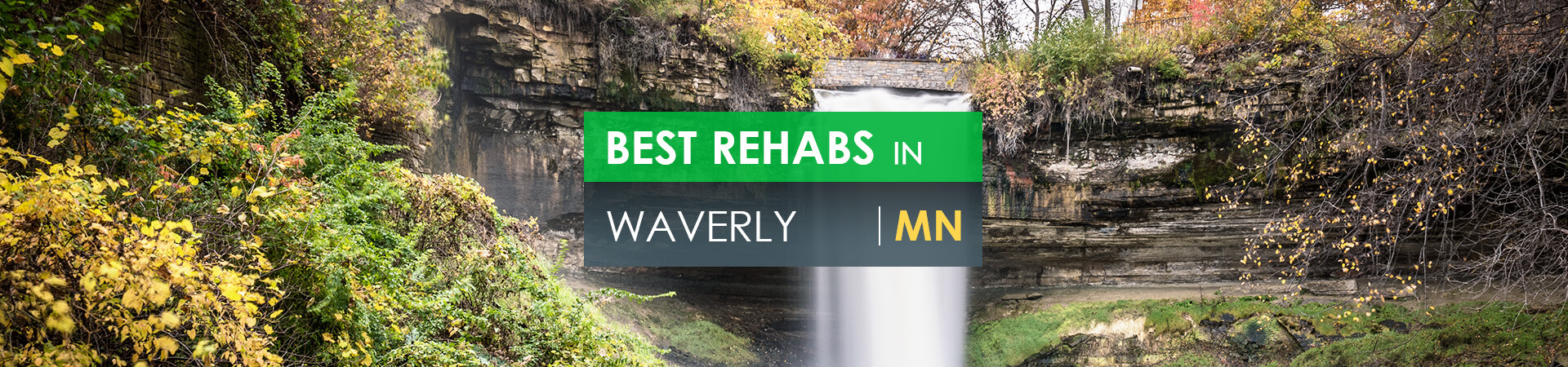 Best rehabs in Waverly, MN