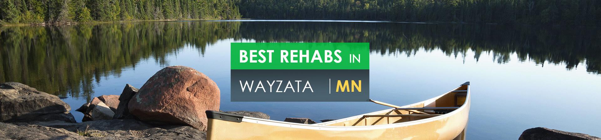 Best rehabs in Wayzata, MN