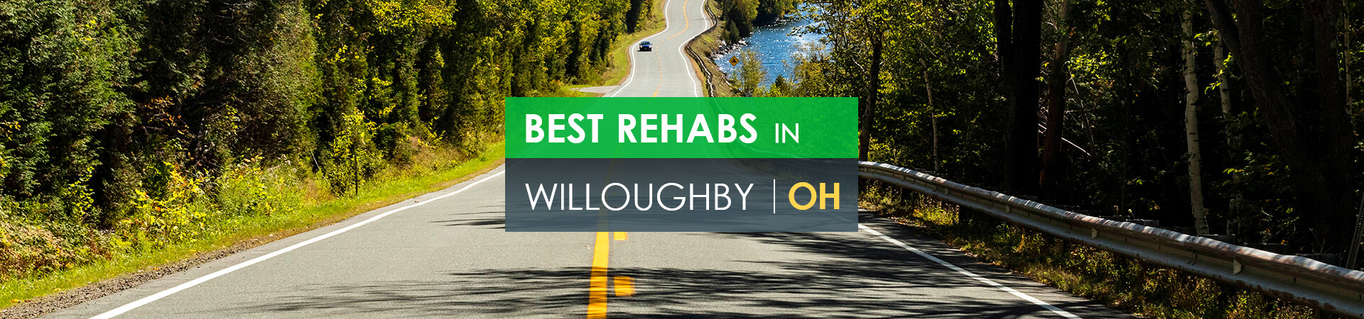 Best rehabs in Willoughby, OH
