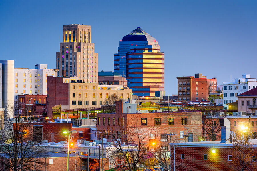 Durham, North Carolina, USA