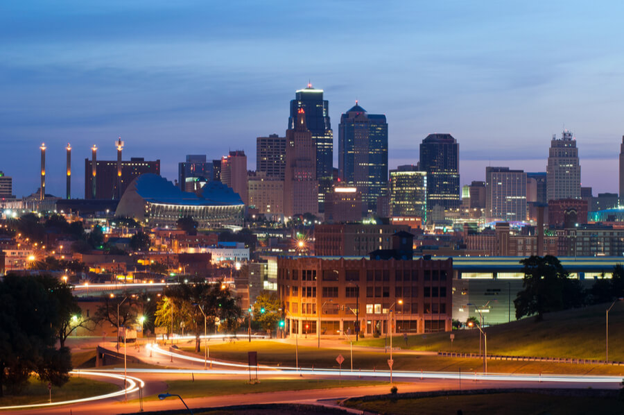 Image of the Kansas City