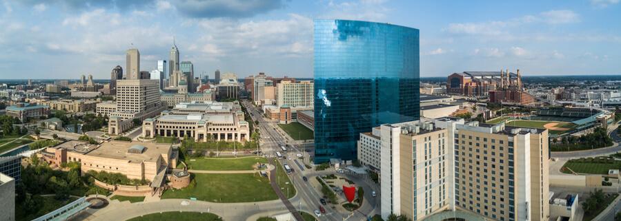 Indianapolis, Indiana, USA