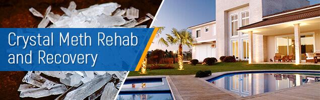 Meth rehab cover