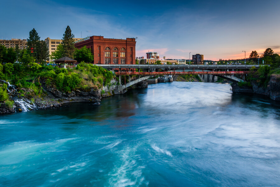 Spokane, Washington (1)