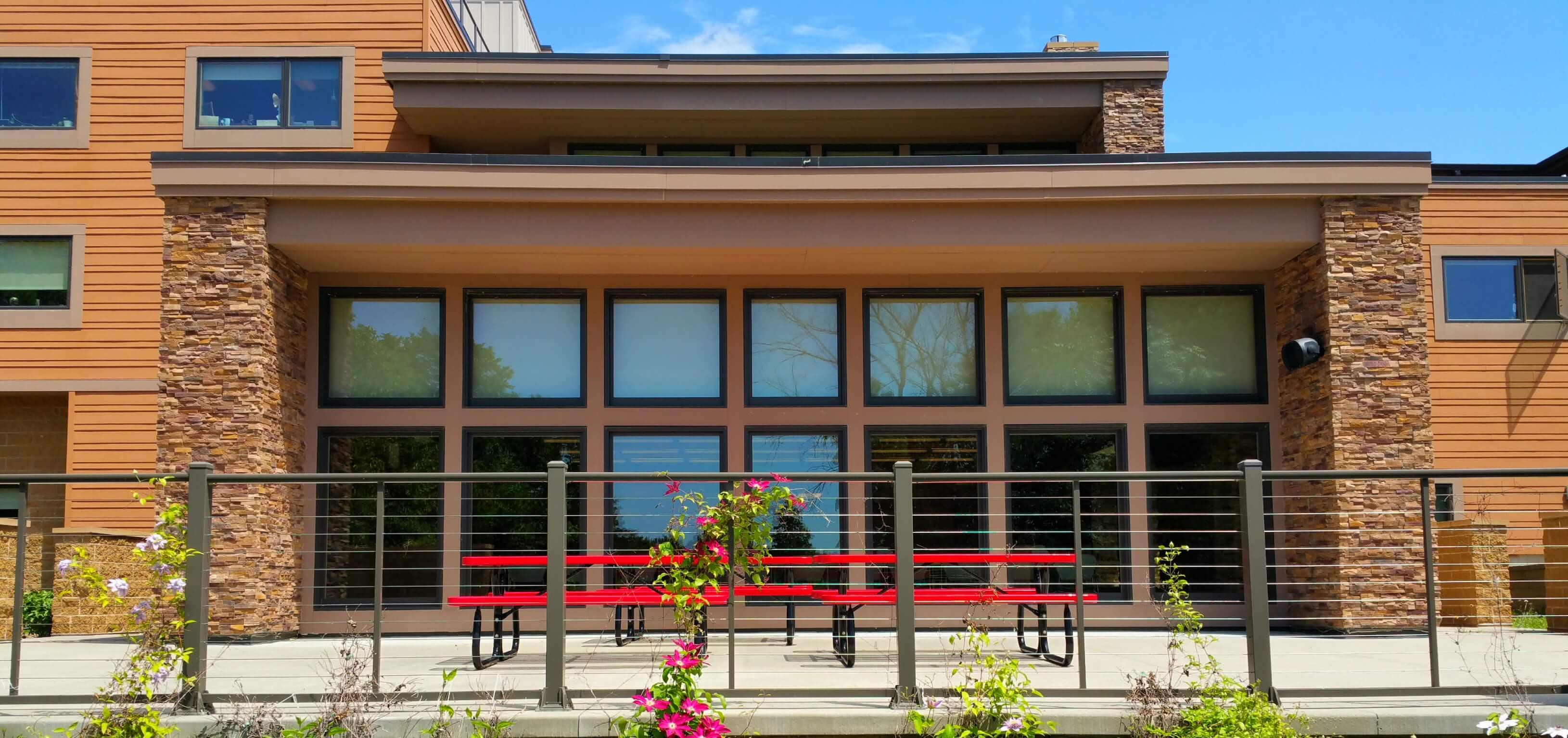Vinland National Rehabilitation Center, Loretto, Minnesota