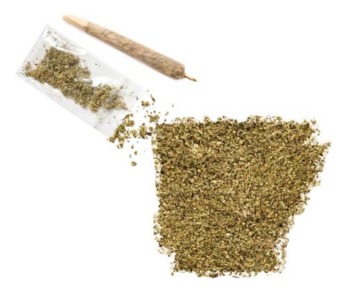marijuana card in arkansas