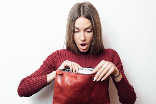 woman forgot to take her Flexeril pills
