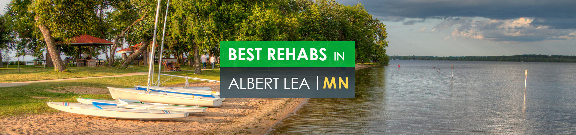 Best rehabs in Albert Lea, MN