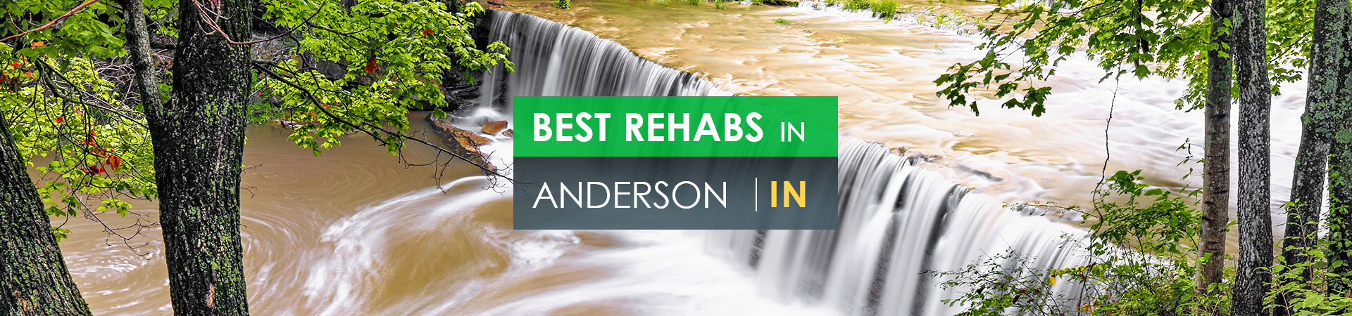 Best rehabs in Anderson, IN