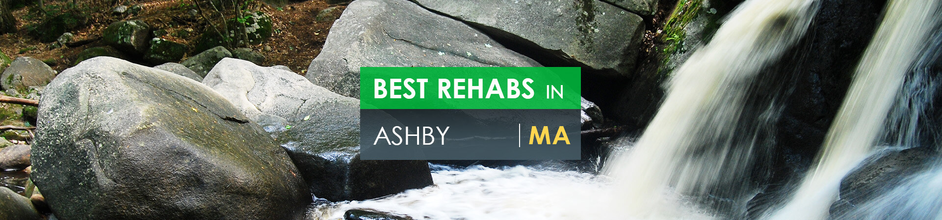 Best rehabs in Ashby, MA