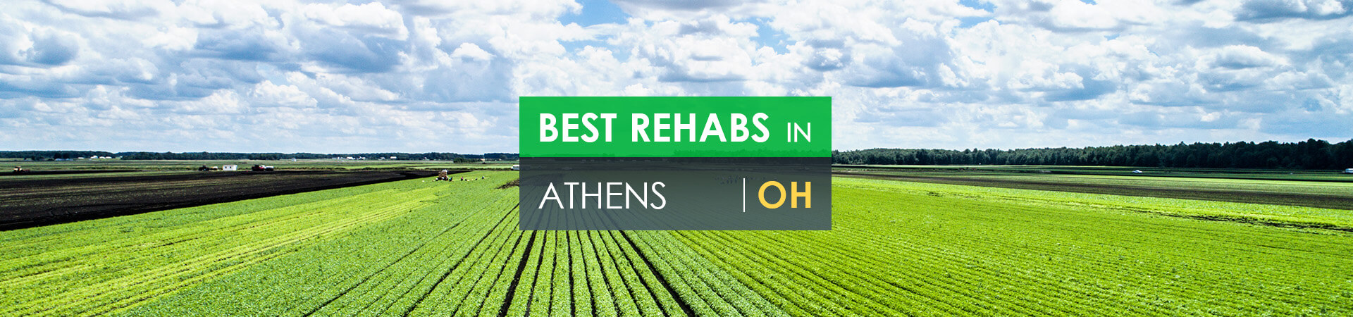 Best rehabs in Athens, OH