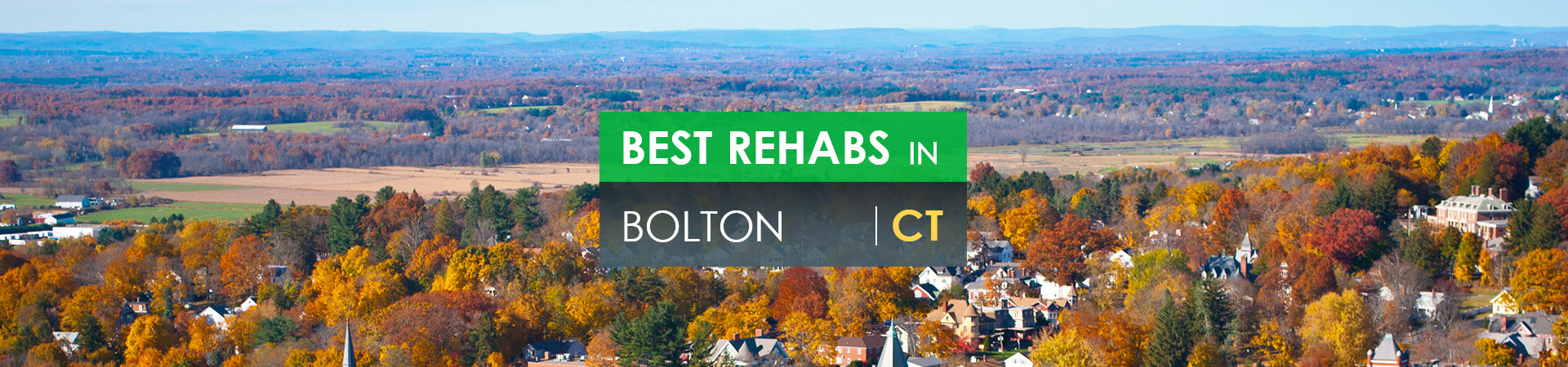 Best rehabs in Bolton, CT