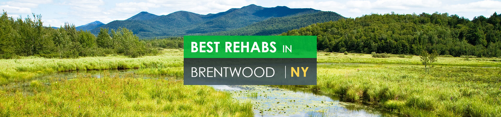 Best rehabs in Brentwood, NY