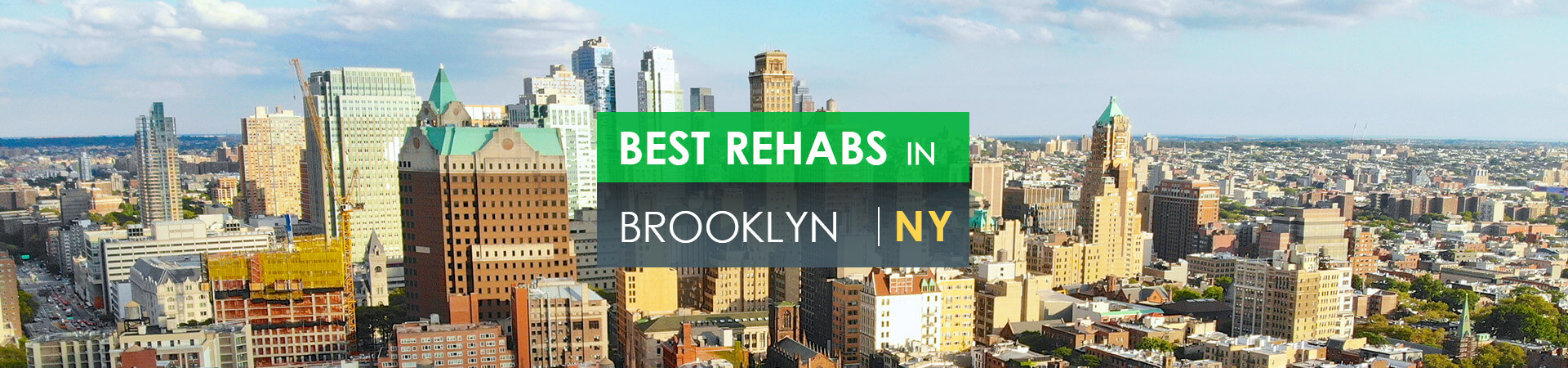 Best rehabs in Brooklyn, NY