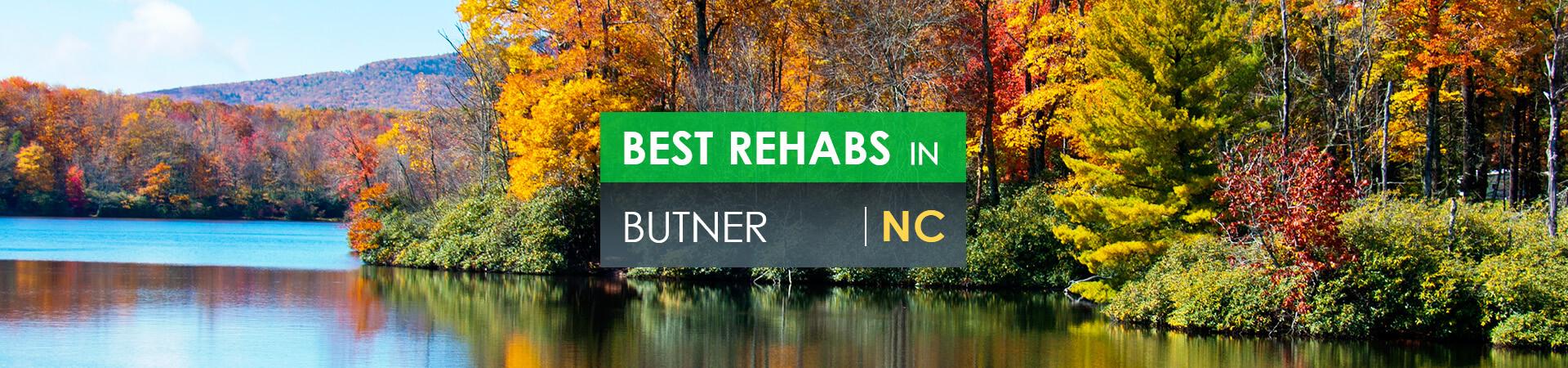 Best rehabs in Butner, NC