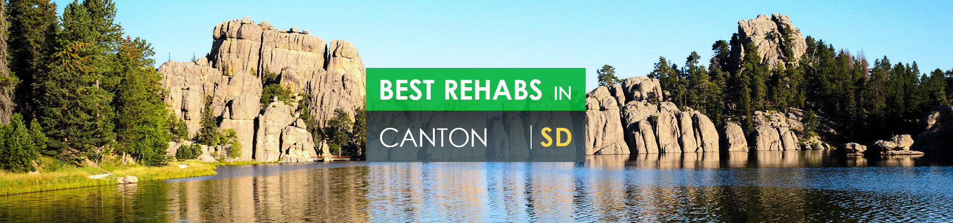 Best rehabs in Canton, SD