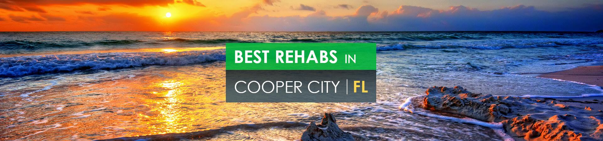 Best rehabs in Cooper City, FL