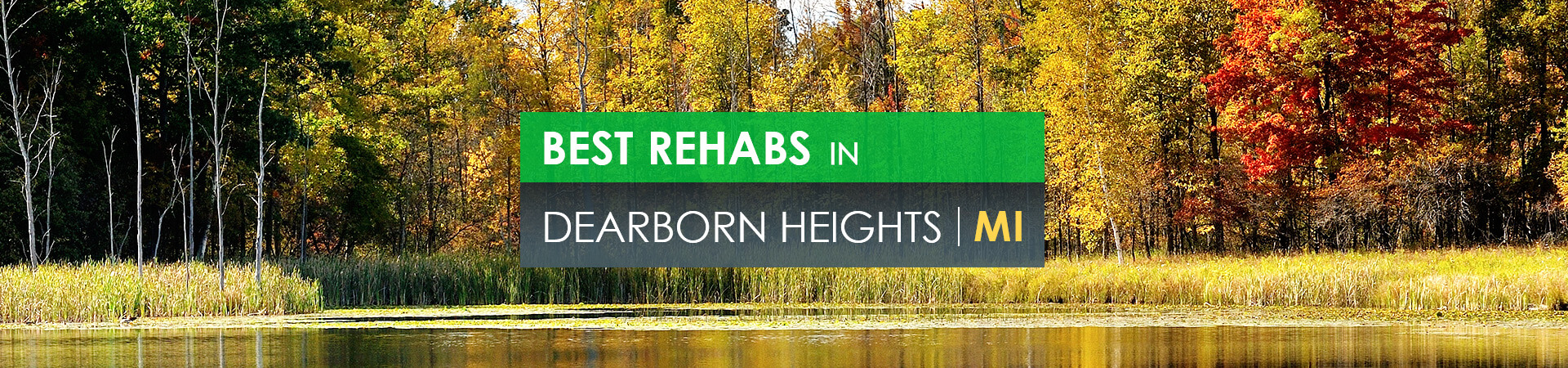 Best rehabs in Dearborn Heights, MI