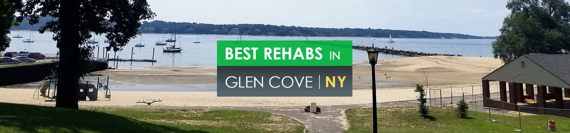 Best rehabs in Glen Cove, NY