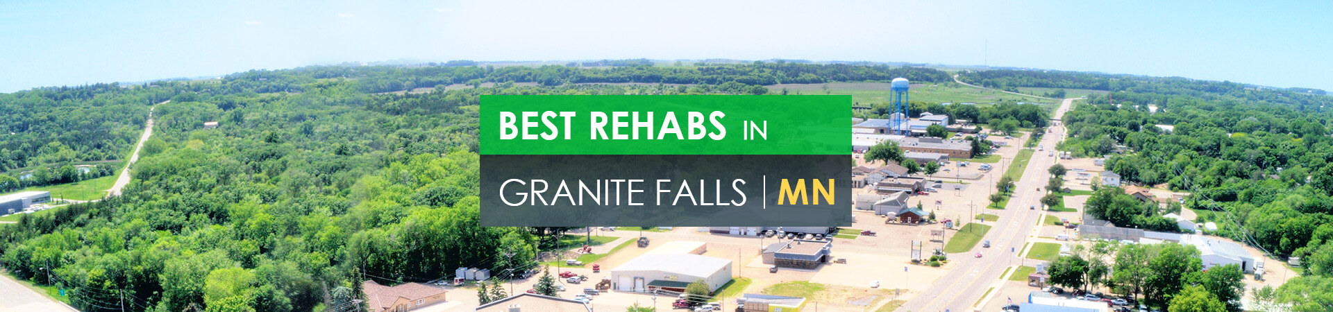 Best rehabs in Granite Falls, MN