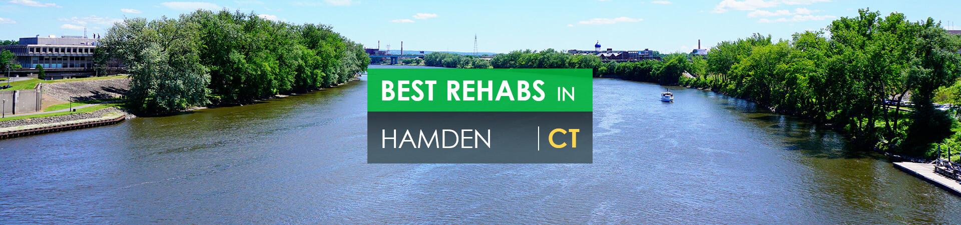 Best rehabs in Hamden, CT