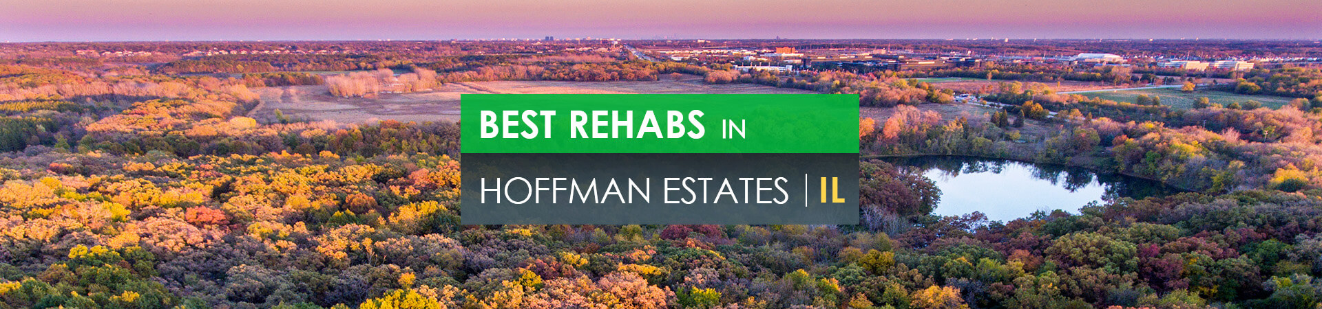 Best rehabs in Hoffman Estates, IL
