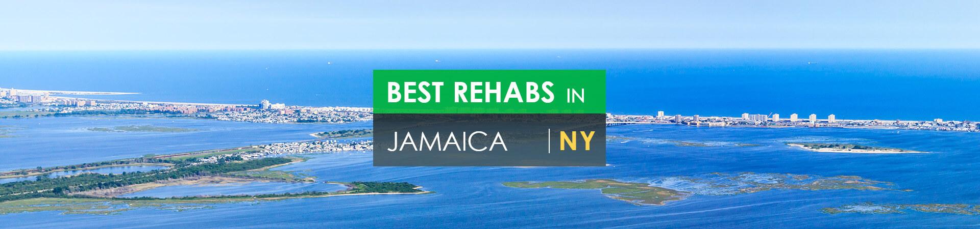 Best rehabs in Jamaica, NY