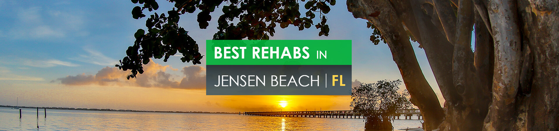Best rehabs in Jensen Beach, FL