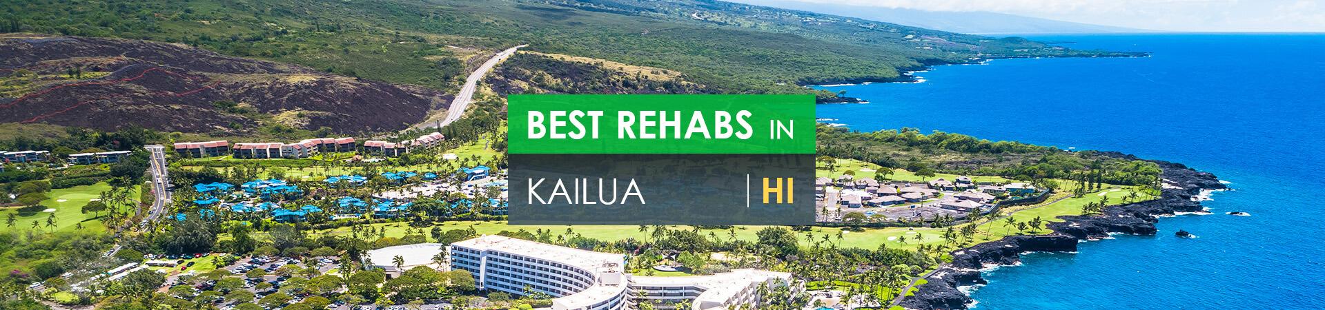 Best rehabs in Kailua, HI