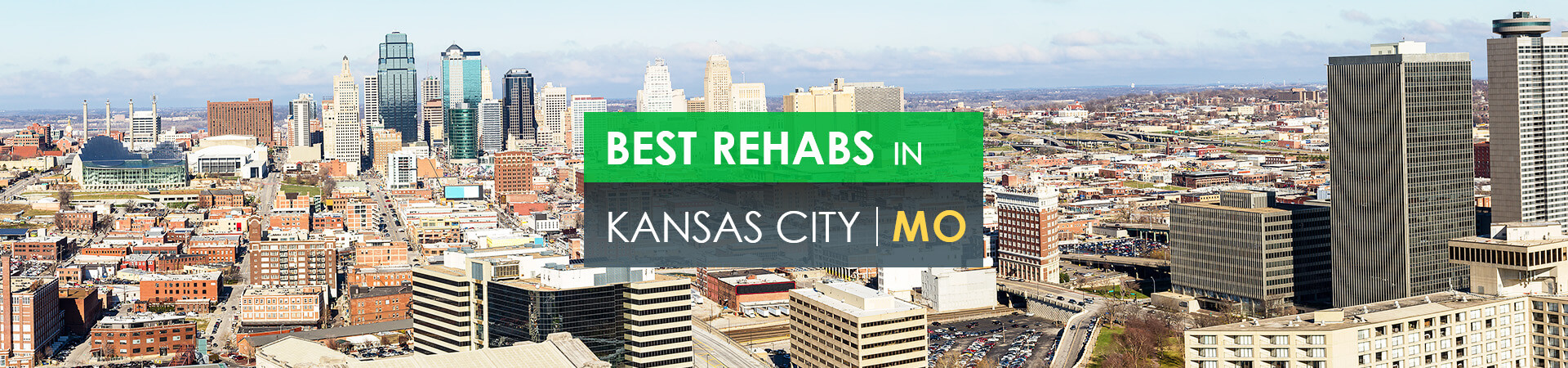 Best rehabs in Kansas City, MO