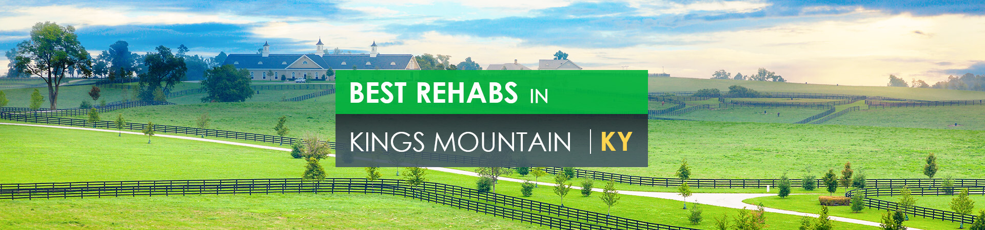 Best rehabs in Kings Mountain, KY