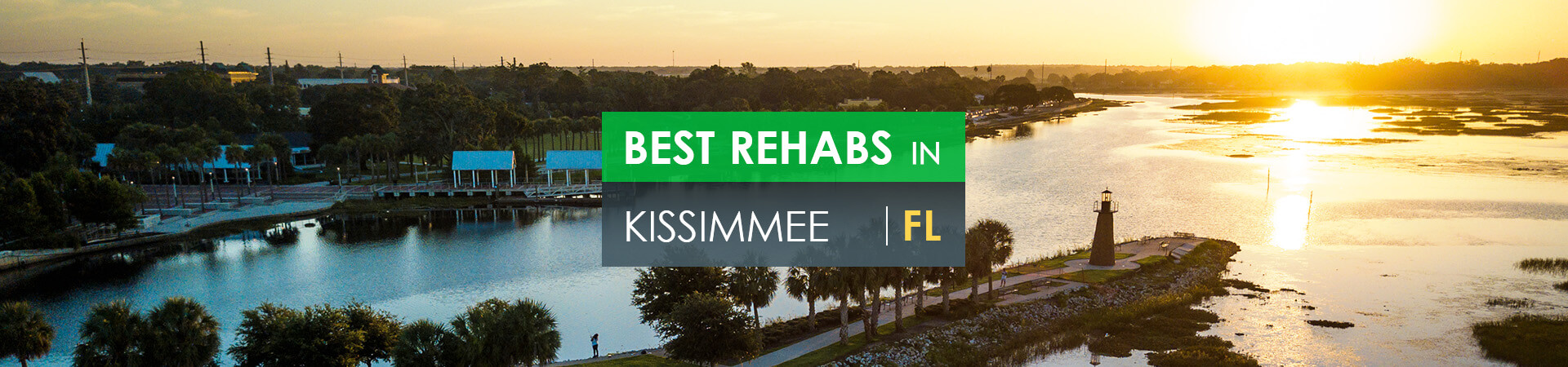 Best rehabs in Kissimmee, FL