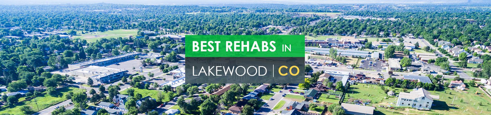 Best rehabs in Lakewood, CO