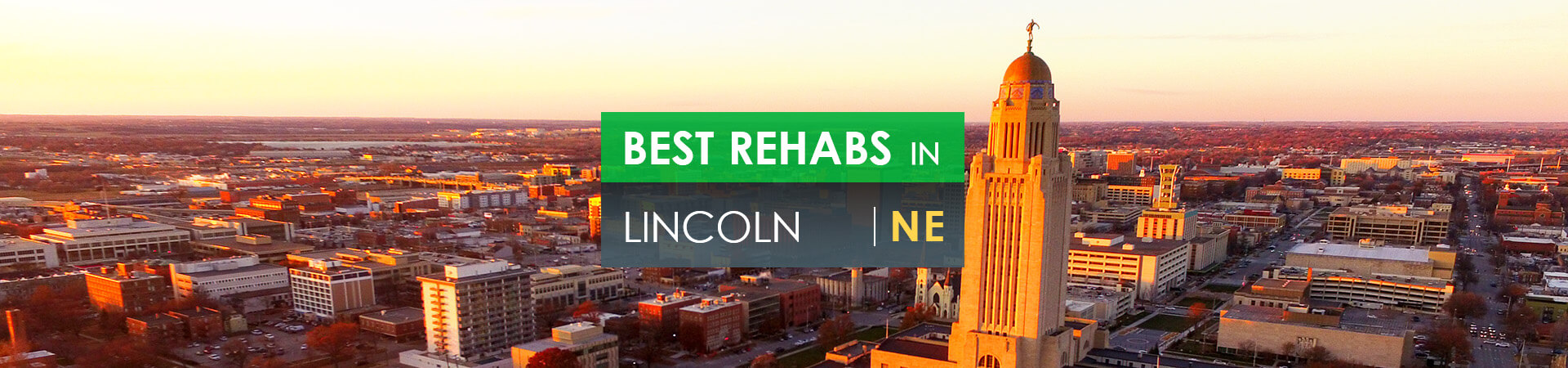 Best rehabs in Lincoln, NE