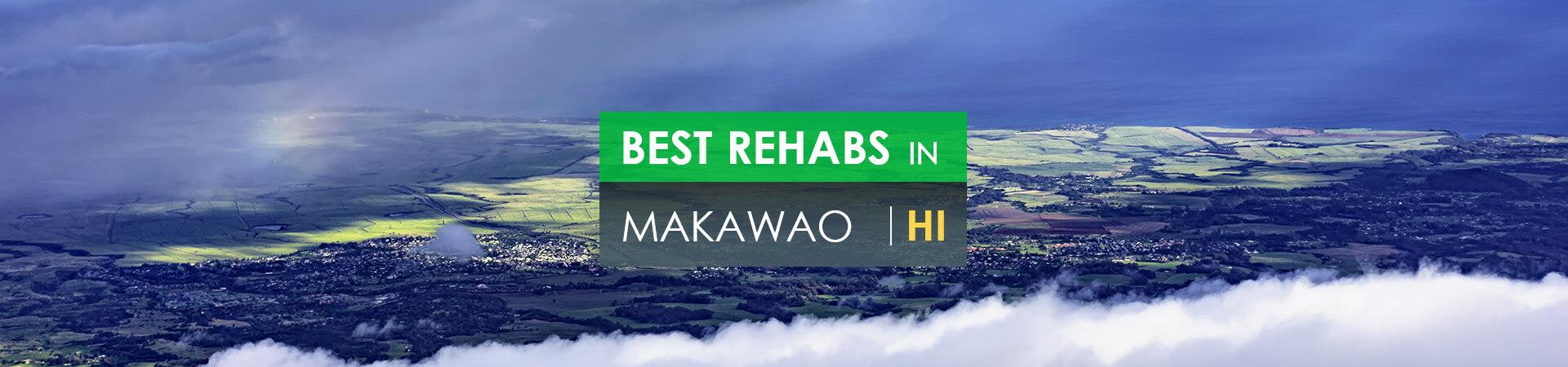 Best rehabs in Makawao, HI