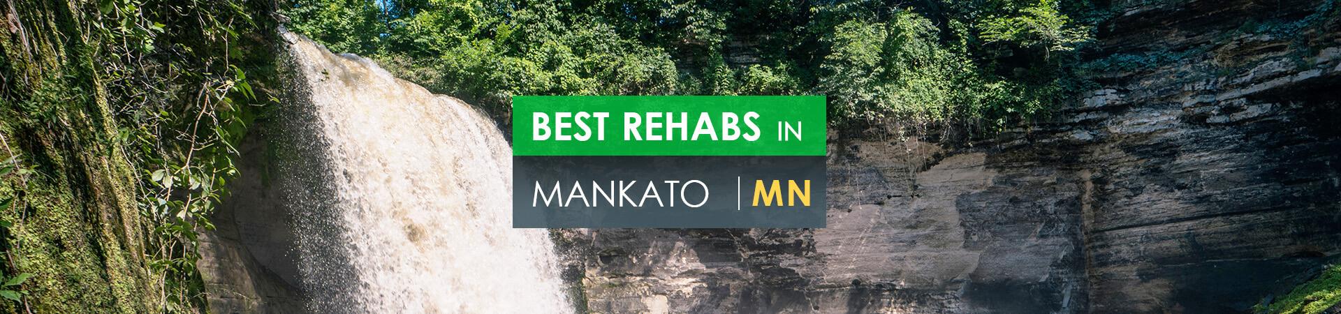 Best rehabs in Mankato, MN