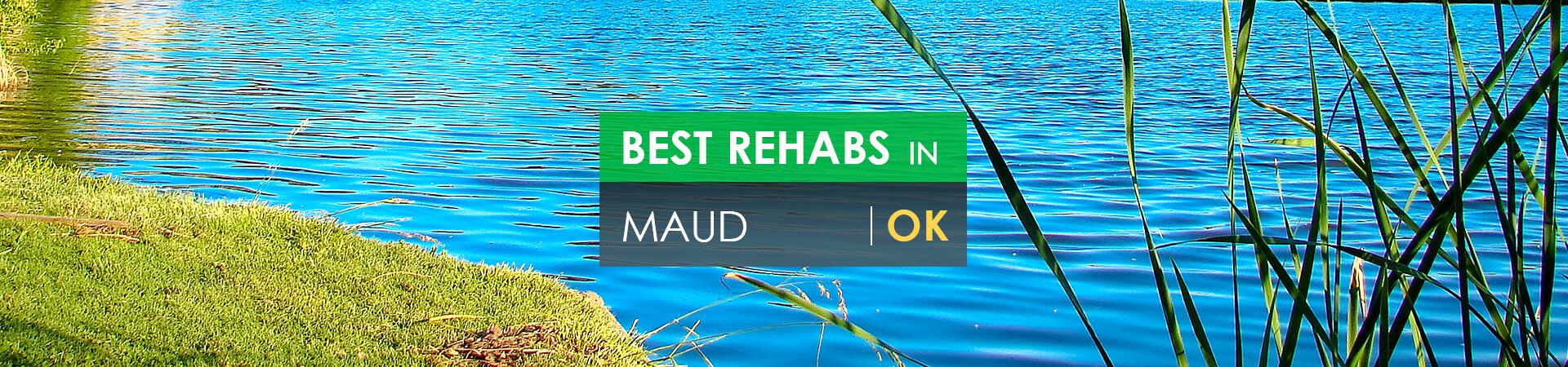 Best rehabs in Maud, OK