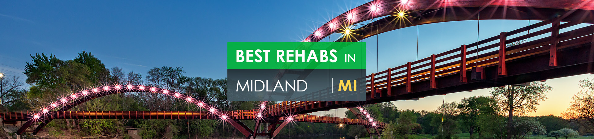 Best rehabs in Midland, MI