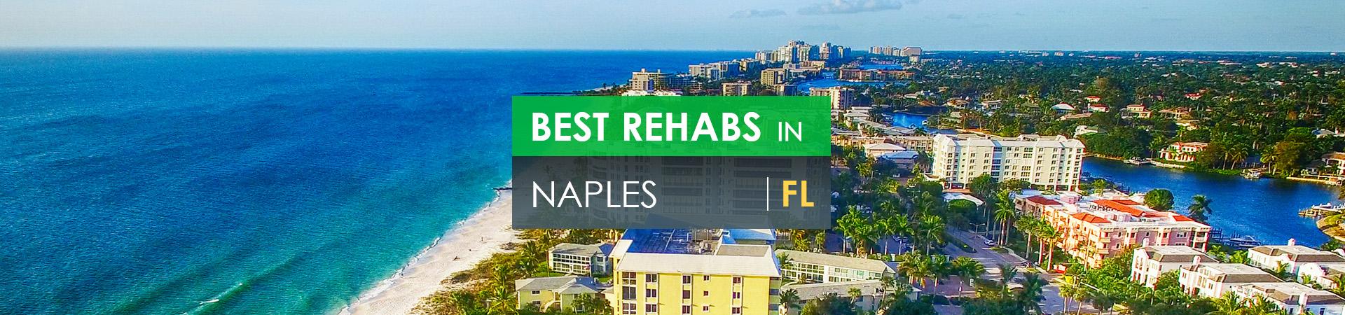 Best rehabs in Naples, FL