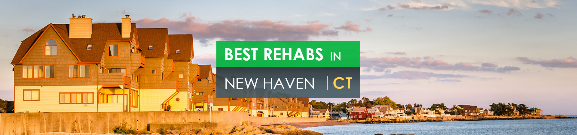 Best rehabs in New Haven, CT