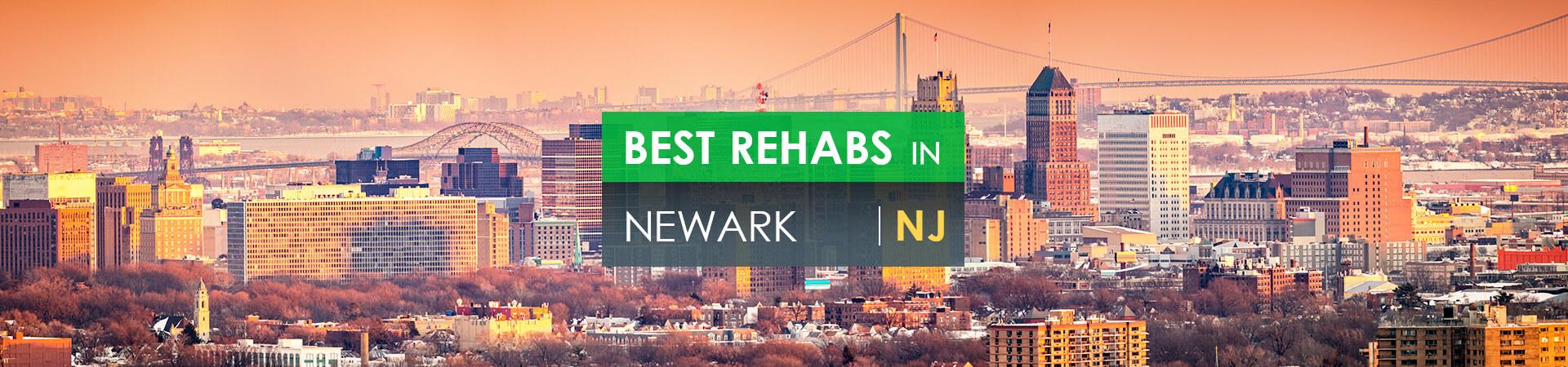 Best rehabs in Newark, NJ