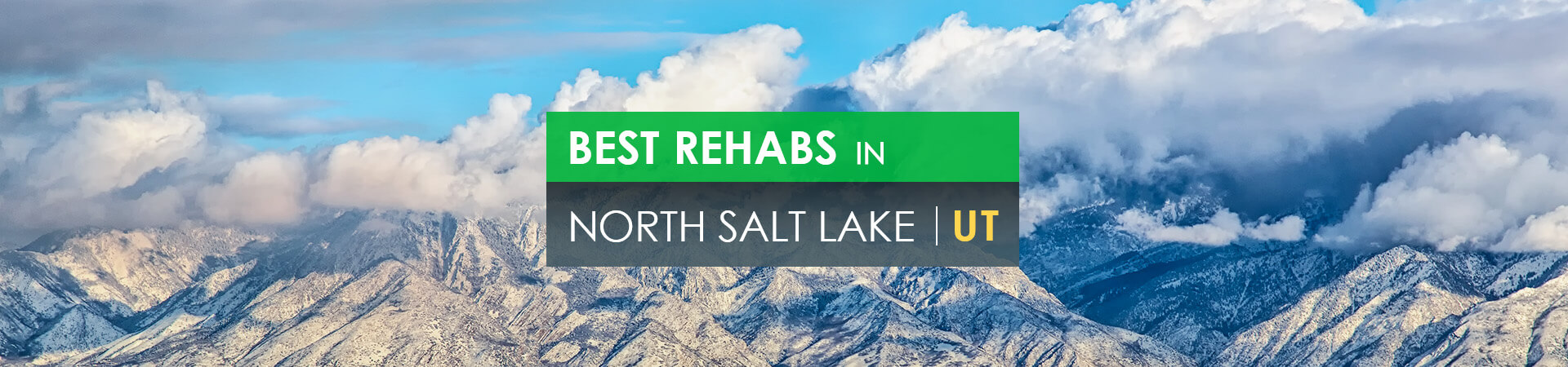 Best rehabs in North Salt Lake, UT