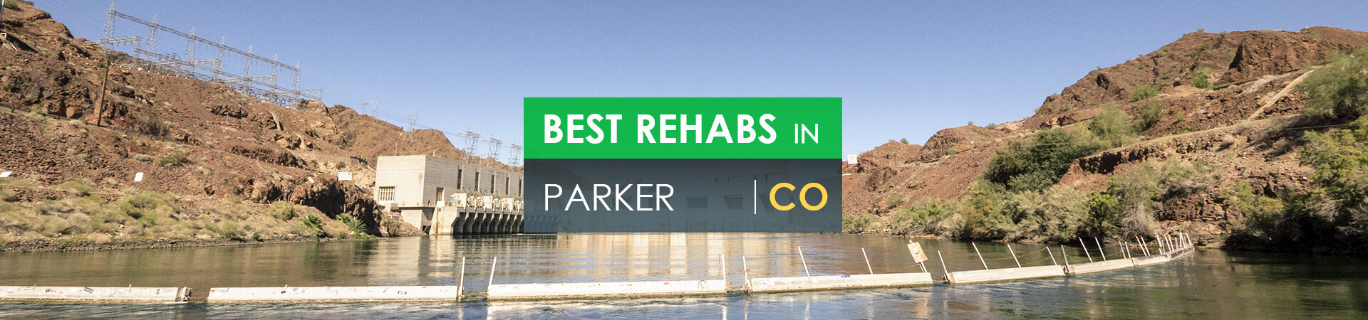 Best rehabs in Parker, CO