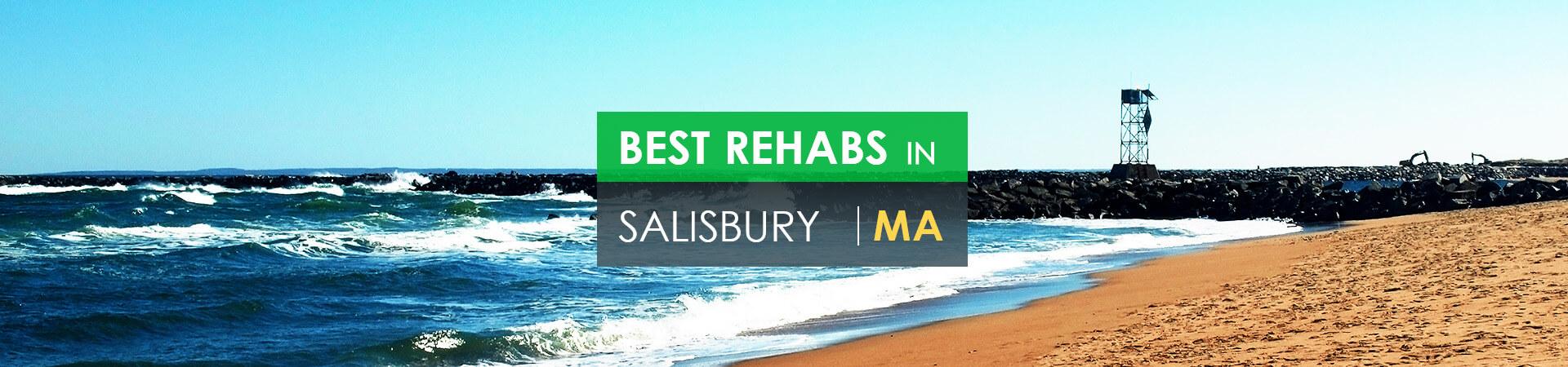 Best rehabs in Salisbury, MA