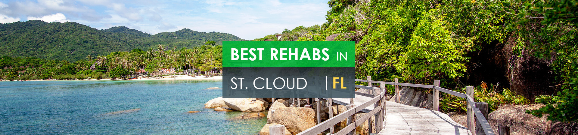 Best rehabs in St. Cloud, FL
