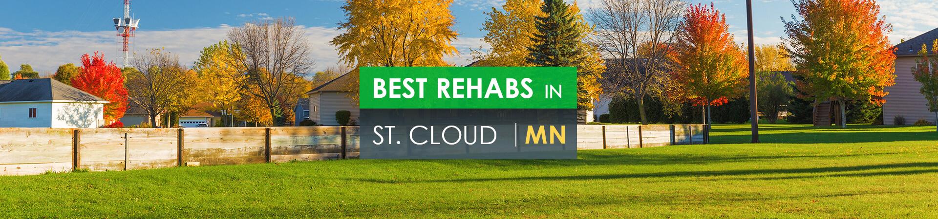 Best rehabs in St. Cloud, MN