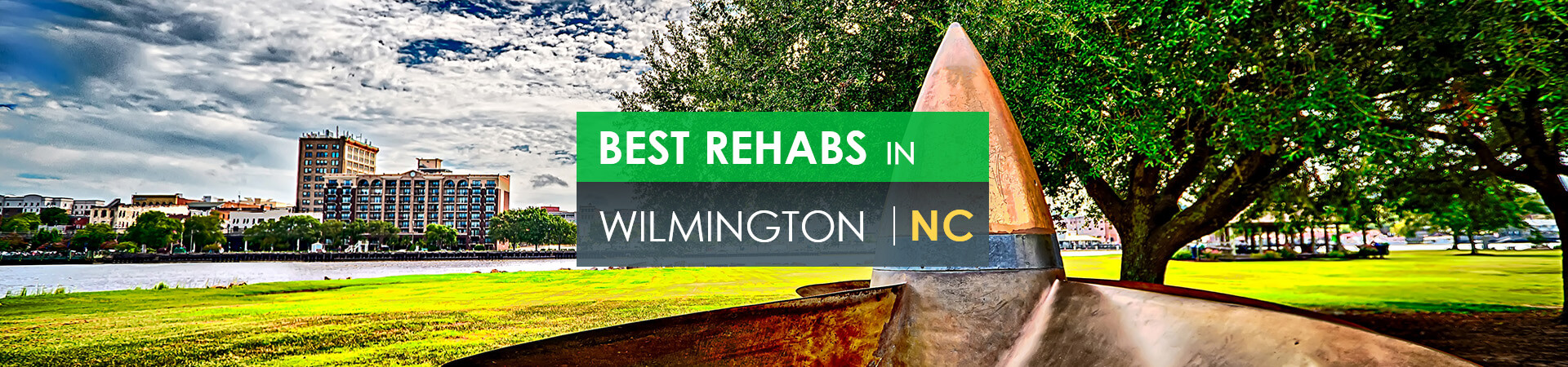 Best rehabs in Wilmington, NC